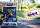 Review: Funko Pop Skeletor Battle Armor Metallic (Gemini)