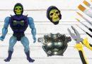 Custom de Battle Armor Skeletor