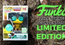 Review: Funko Pop Buzz Off Limited Edition.