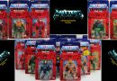MASTERS OF THE UNIVERSE COMMEMORATIVE SERIES