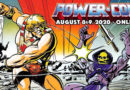POWERCON -AT HOME- 2020