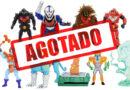 COMUNICADO POWER CON 2021 «FIGURAS AGOTADAS»