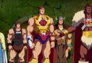 Revelation: Quiénes son los campeones de PreEternia de He-Ro a Wun-Dar